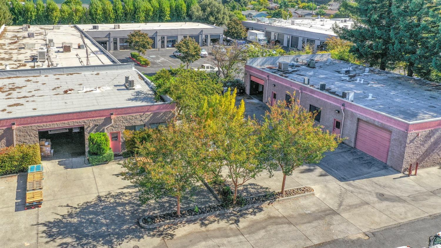 This is a rare opportunity to own a fully leased NNN commercial property with a cannabis licensed te
