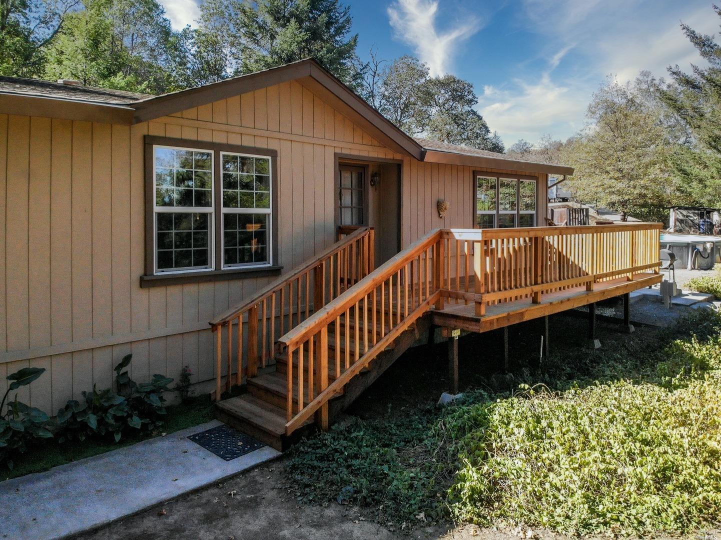 6800 Lorene Road, Redwood Valley, CA 95470