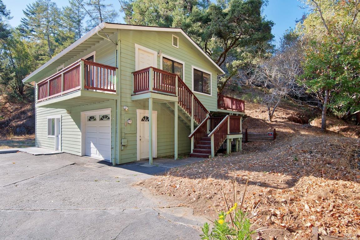 Listing 22027293 : 7130  Sir Francis Drake Boulevard, Lagunitas, CA, 94938  (photo 1)