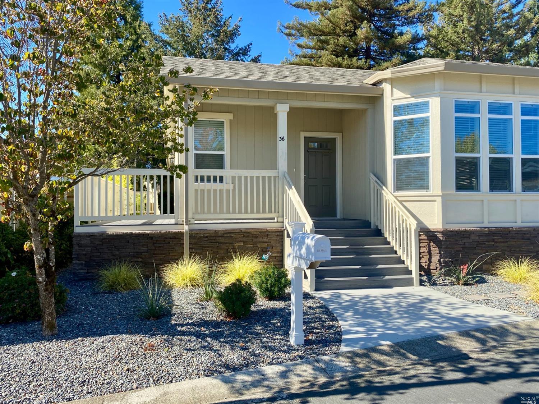 36 Blanco Place 36, Ukiah, CA 95482