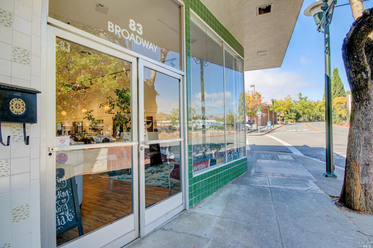Listing 22029619 : 77  Broadway Boulevard, Fairfax, CA, 94930  (photo 2)