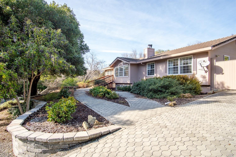 1340 El Dorado Road, Ukiah, CA 95482