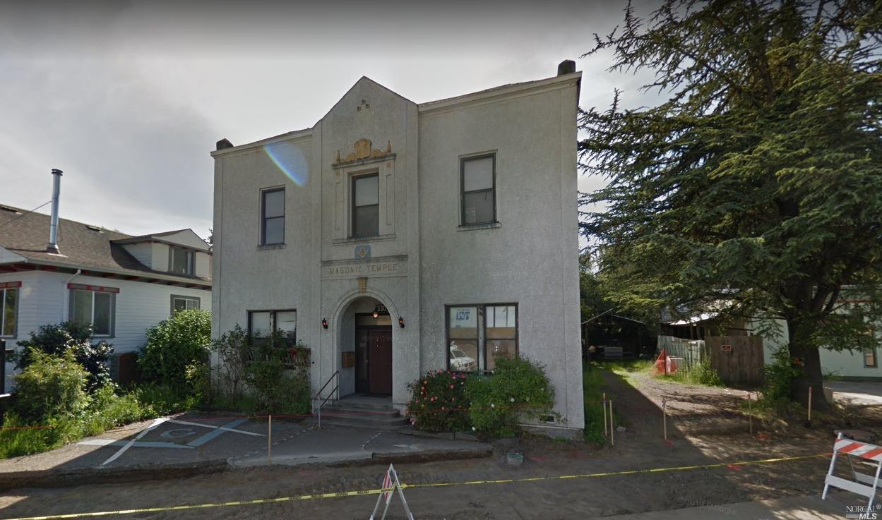 330 S Main Street, Willits, CA 95490