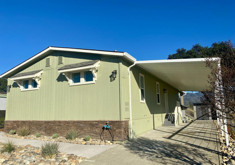 3 Cabana Court, Ukiah, CA 95482