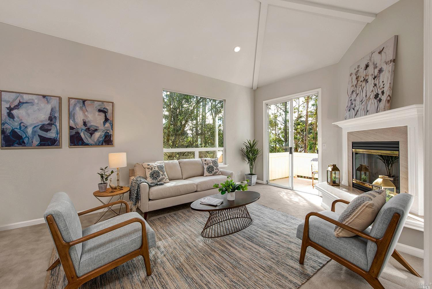 Listing 22034163 : 927  Ventura Way, Mill Valley, CA, 94941  (photo 5)