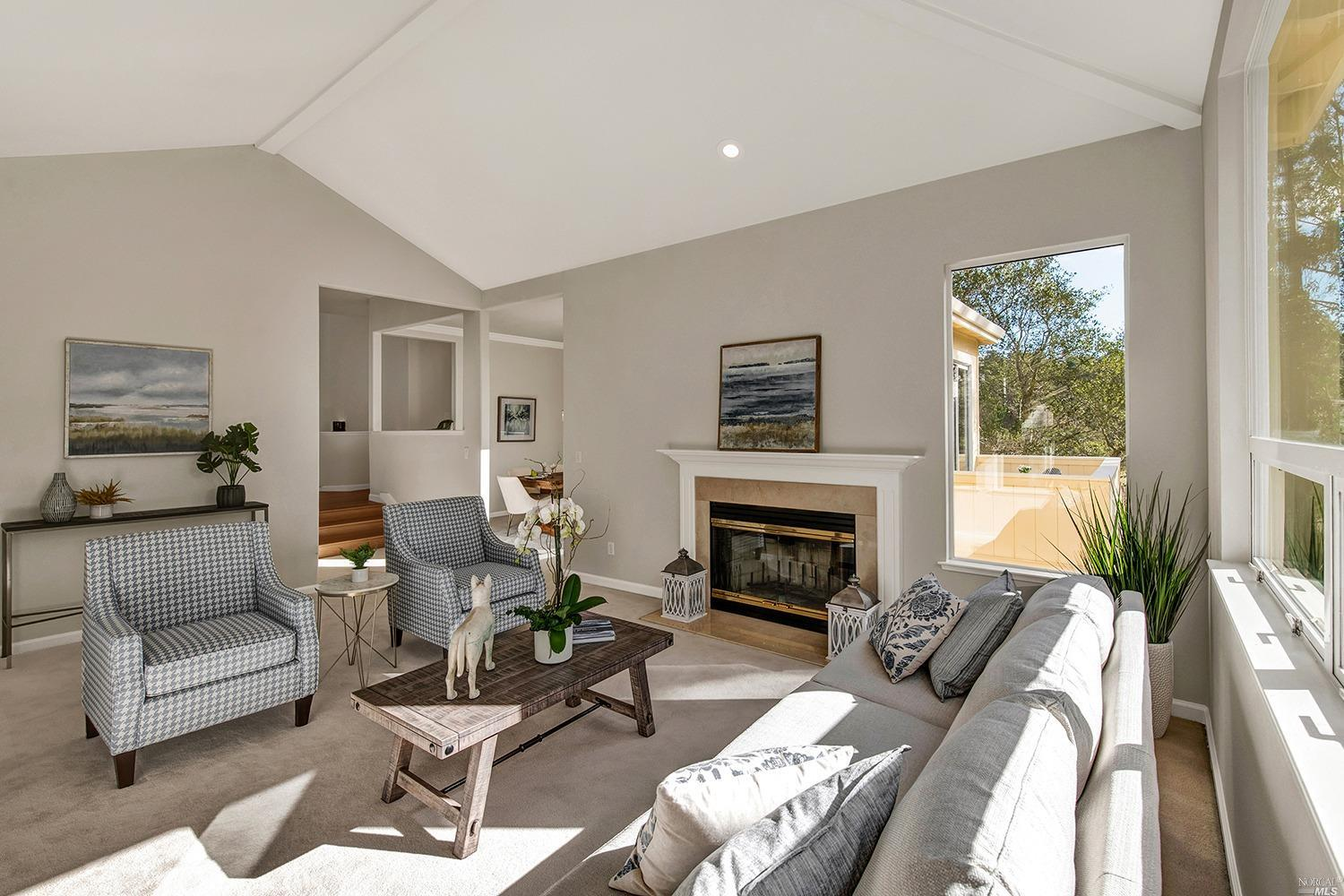 Listing 22034163 : 927  Ventura Way, Mill Valley, CA, 94941  (photo 12)