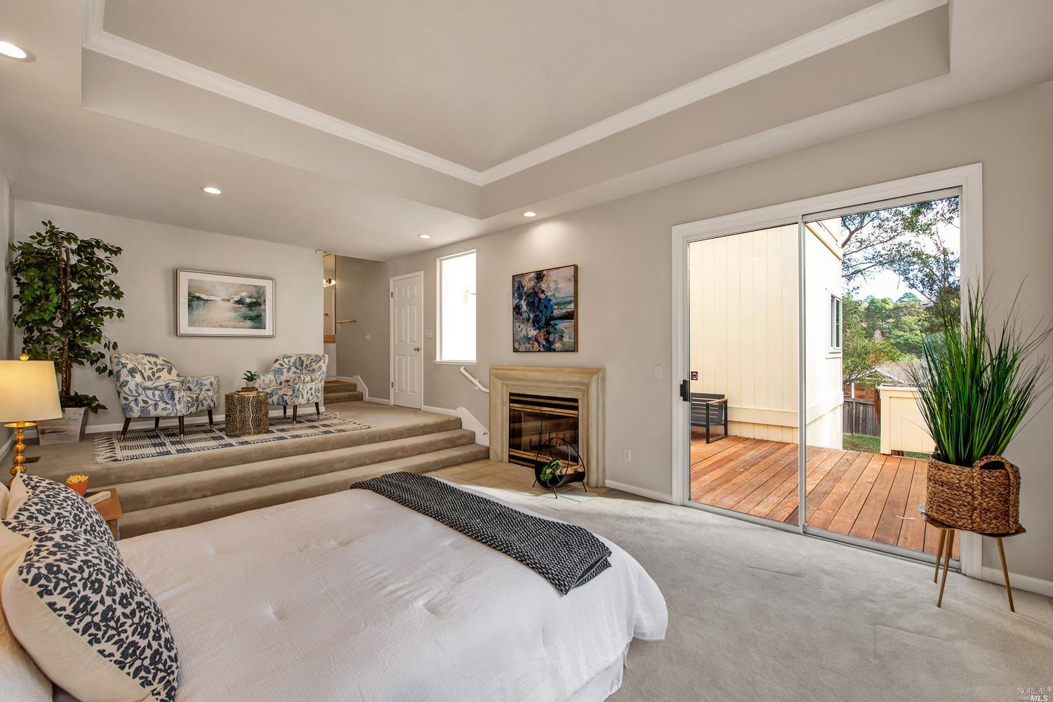 Listing 22034163 : 927  Ventura Way, Mill Valley, CA, 94941  (photo 16)