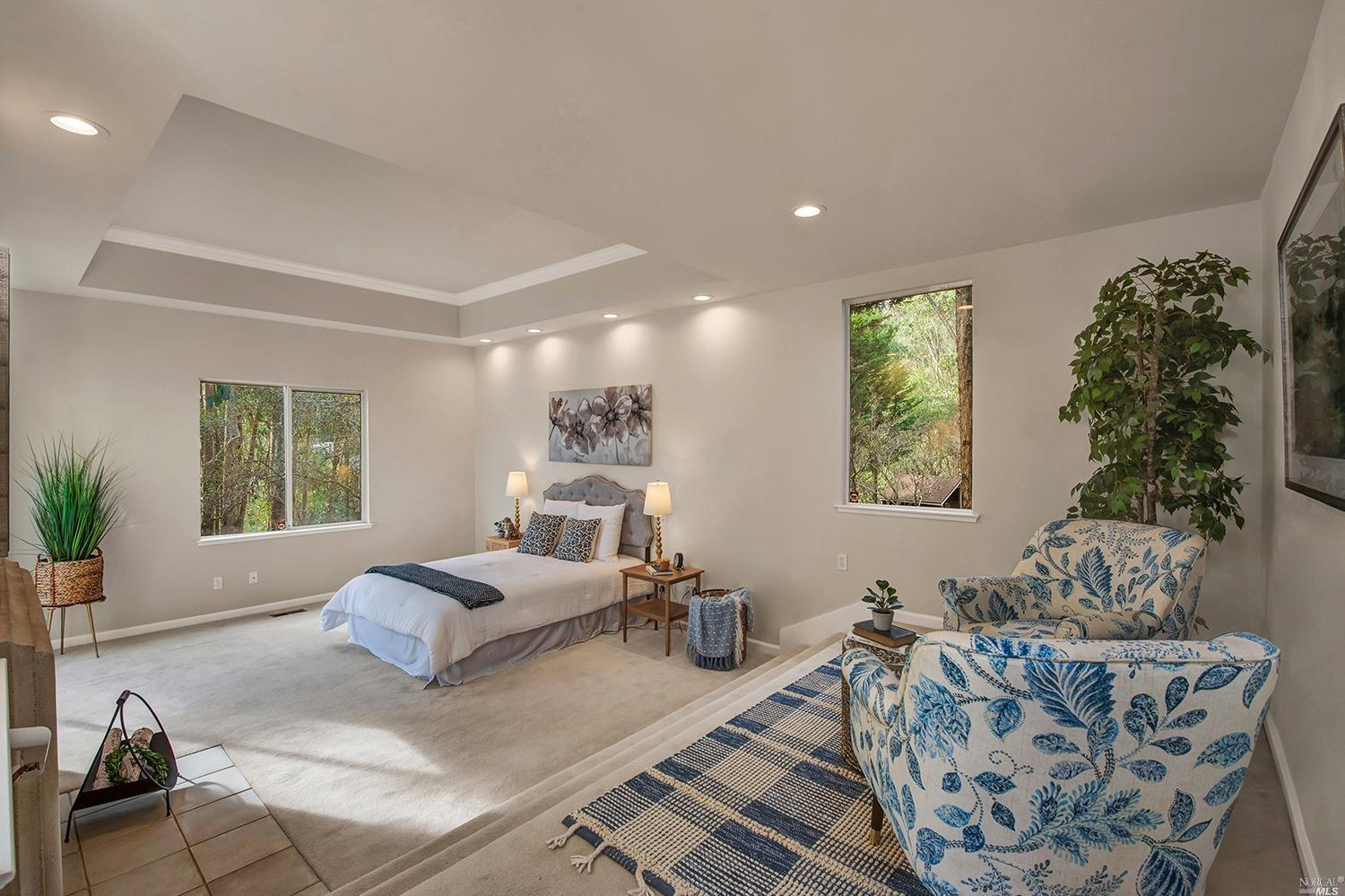 Listing 22034163 : 927  Ventura Way, Mill Valley, CA, 94941  (photo 15)