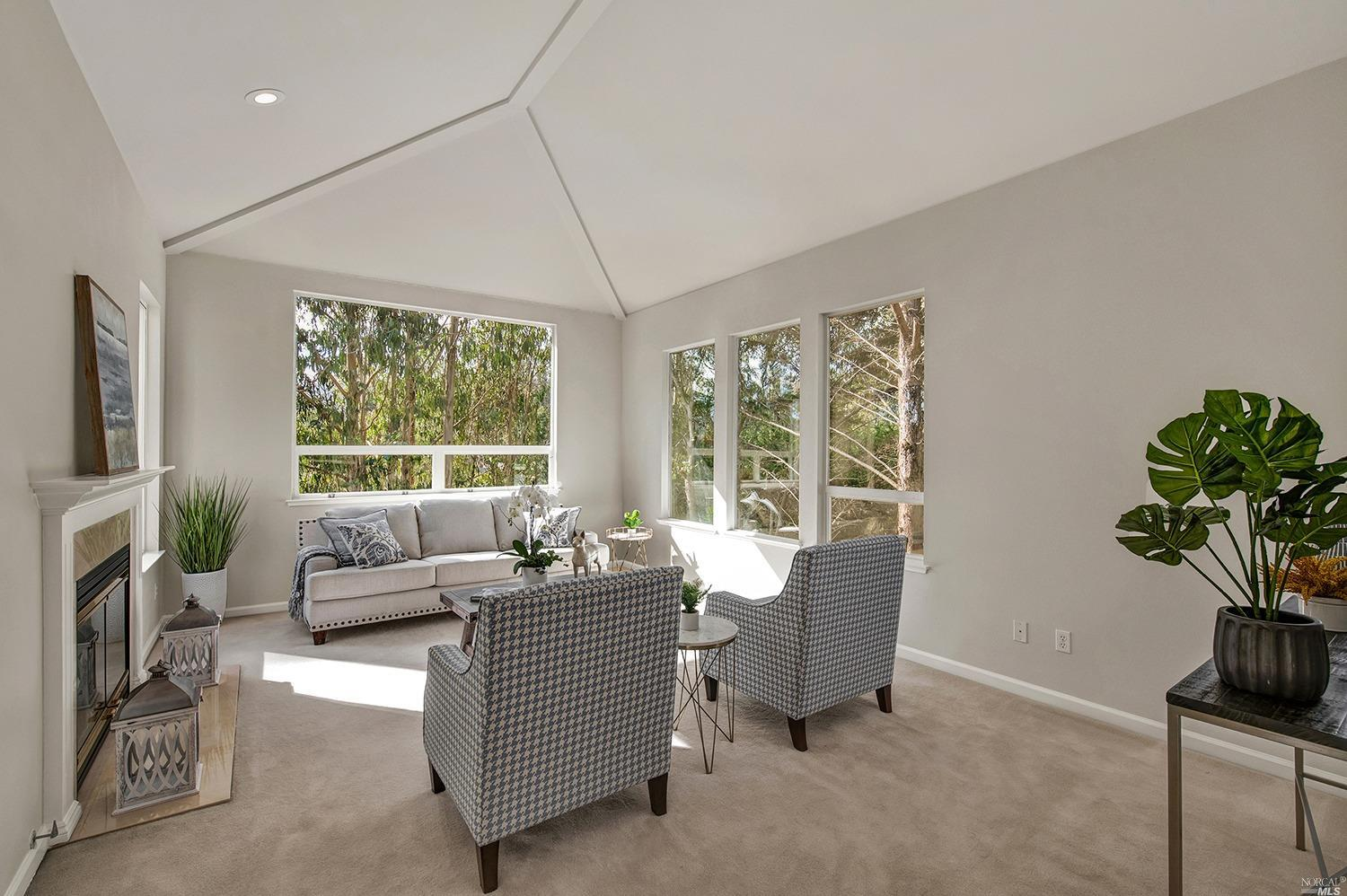 Listing 22034163 : 927  Ventura Way, Mill Valley, CA, 94941  (photo 11)