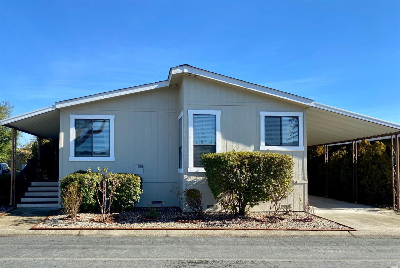 47 Rancho Grande Drive, Ukiah, CA 95482