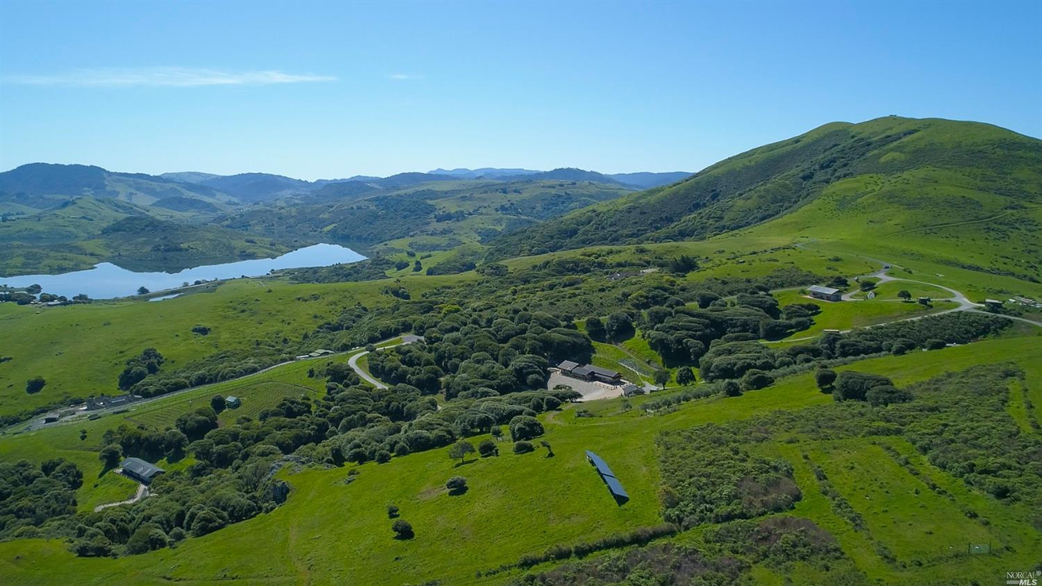 Photo of 333 Willow Road, Nicasio, CA 94946