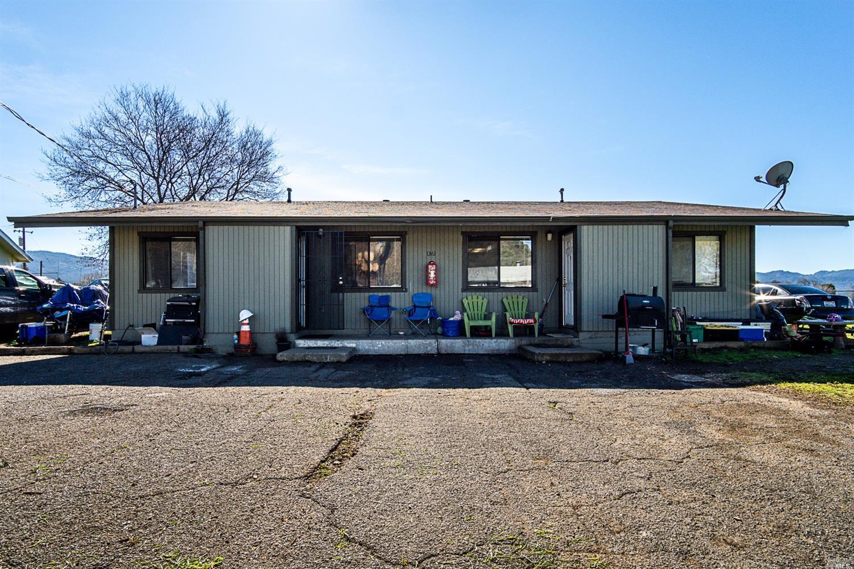 1361 Eunice Court, Ukiah, CA 95482