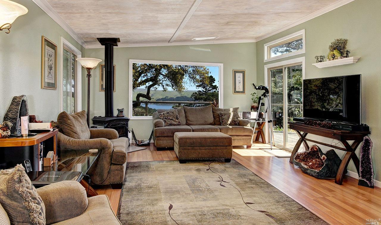 Listing 321008957 : 1208  Pierce Point Road, Inverness, CA, 94937  (photo 26)