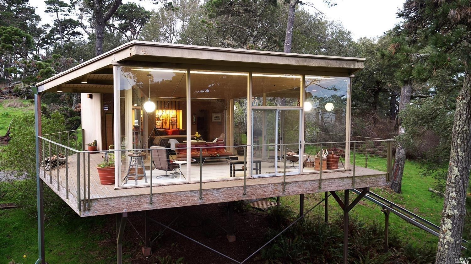 Listing 321008957 : 1208  Pierce Point Road, Inverness, CA, 94937  (photo 3)
