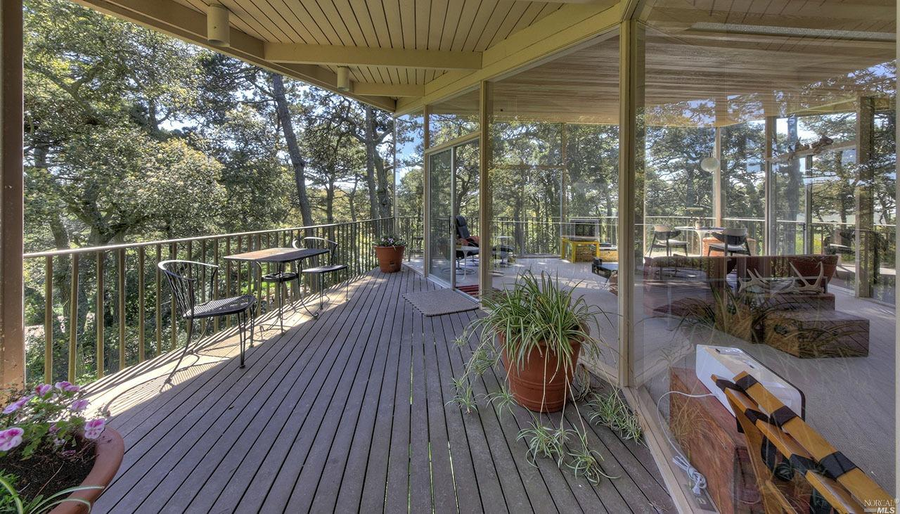 Listing 321008957 : 1208  Pierce Point Road, Inverness, CA, 94937  (photo 12)
