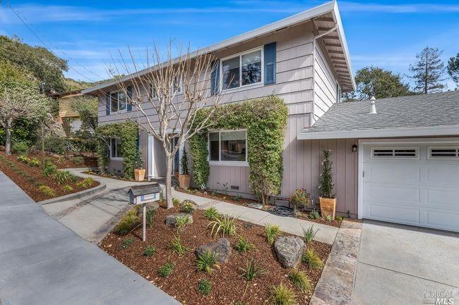 Photo of 22 Bryn Mawr Drive, San Rafael, CA 94901