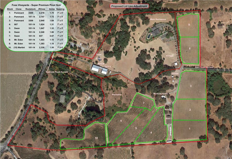 Listing 321012367 : 7990  Eastside Road, Healdsburg, CA, 95448  (photo 29)