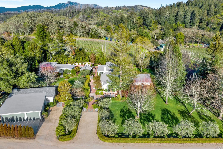 Listing 321019261 : 14849  Chalk Hill Road, Healdsburg, CA, 95448  (photo 89)