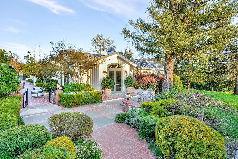 Listing 321019261 : 14849  Chalk Hill Road, Healdsburg, CA, 95448  (photo 3)