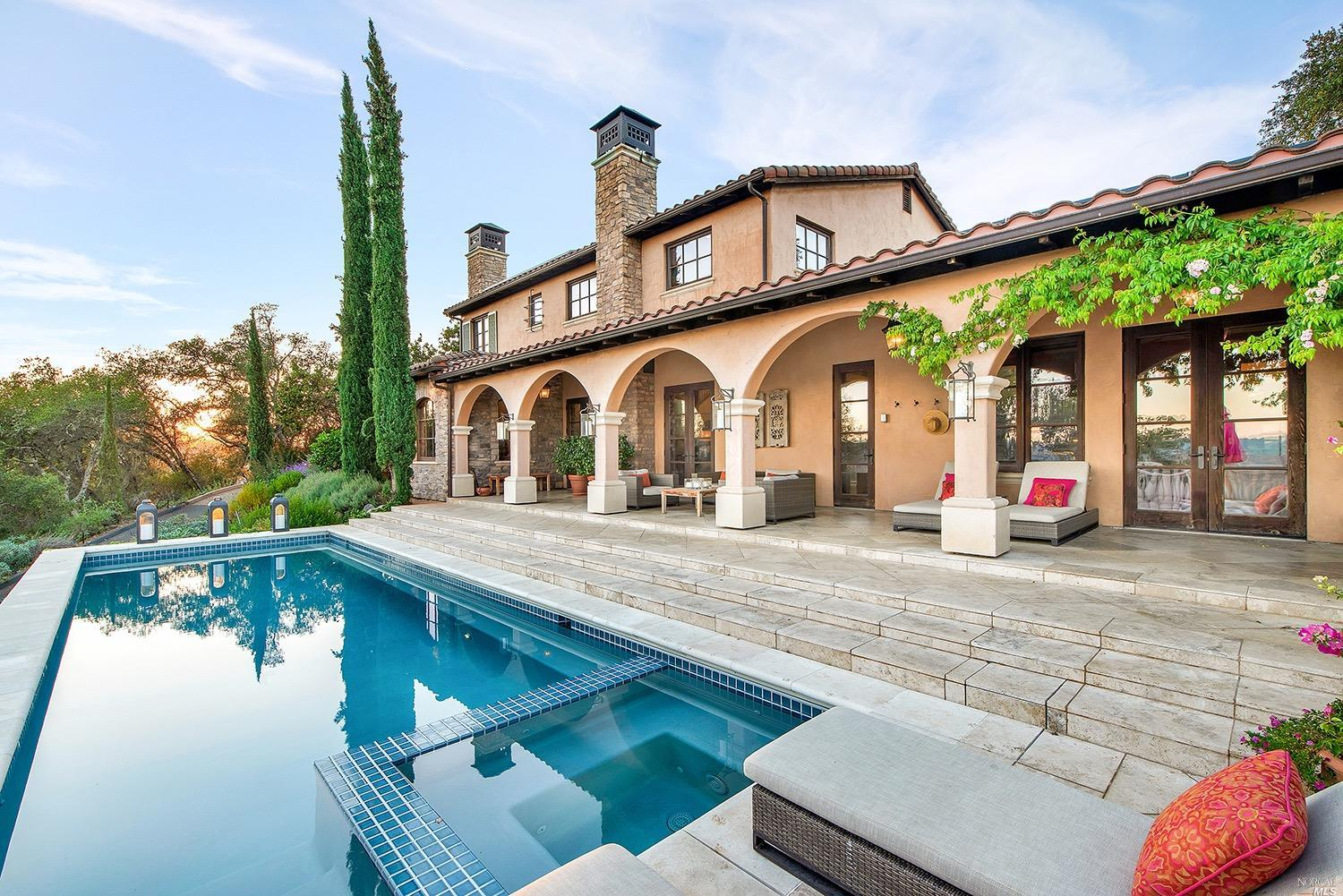 Listing 321019557 : 1121  Highland Ranch Road, Cloverdale, CA, 95425  (photo 24)