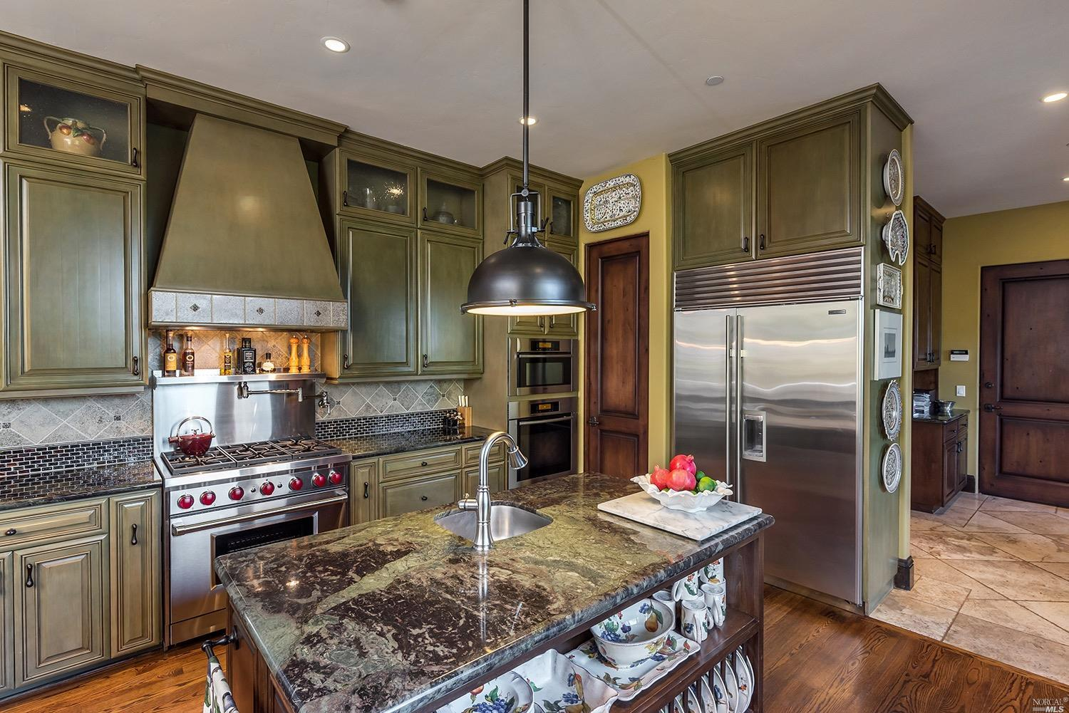 Listing 321019557 : 1121  Highland Ranch Road, Cloverdale, CA, 95425  (photo 11)