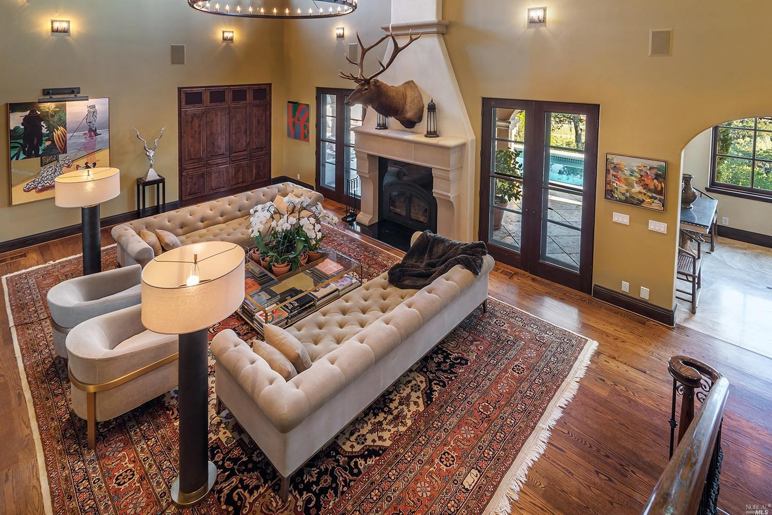 Listing 321019557 : 1121  Highland Ranch Road, Cloverdale, CA, 95425  (photo 8)