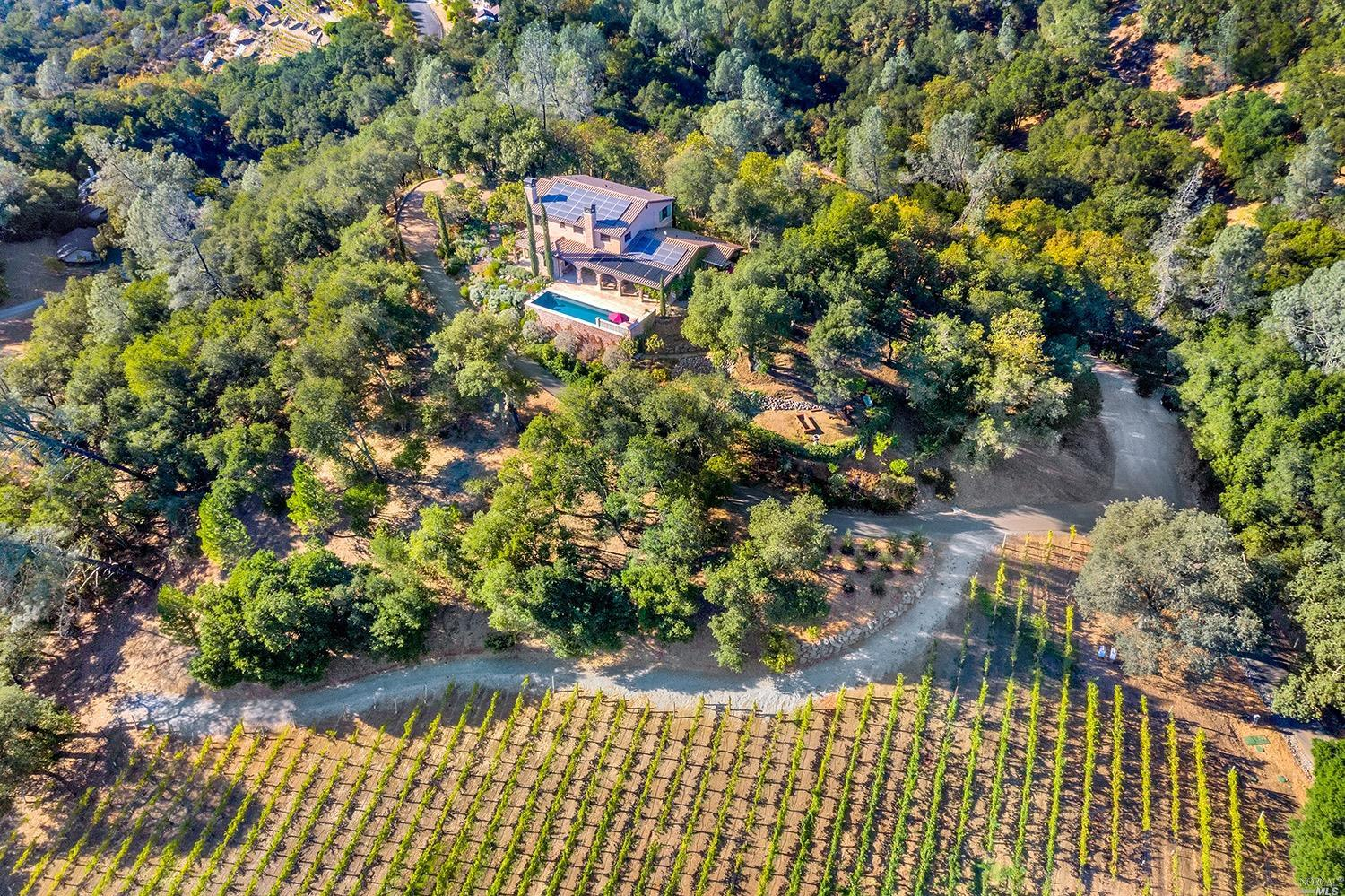 Listing 321019557 : 1121  Highland Ranch Road, Cloverdale, CA, 95425  (photo 3)