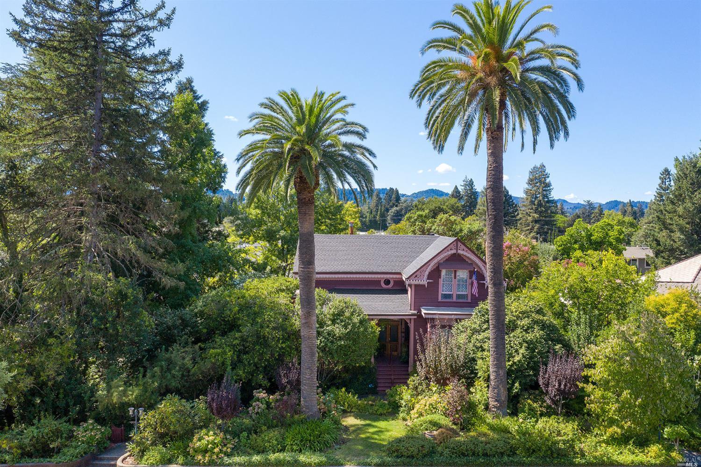 Listing 321019353 : 607  Johnson Street, Healdsburg, CA, 95448  (photo 13)