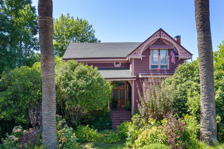 Listing 321019353 : 607  Johnson Street, Healdsburg, CA, 95448  (photo 2)