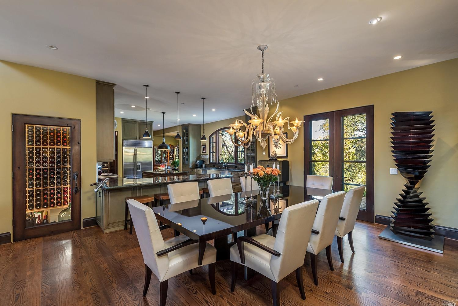 Listing 321019557 : 1121  Highland Ranch Road, Cloverdale, CA, 95425  (photo 9)
