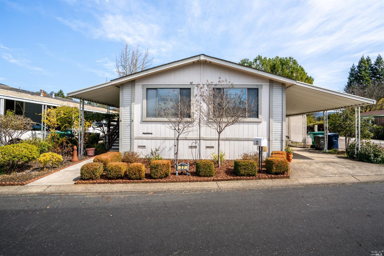77 Bonita Place 77, Ukiah, CA 95482