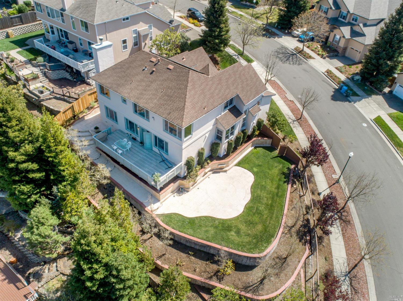 Photo of 5863 Sailing Hawk Avenue, Santa Rosa, CA 95409