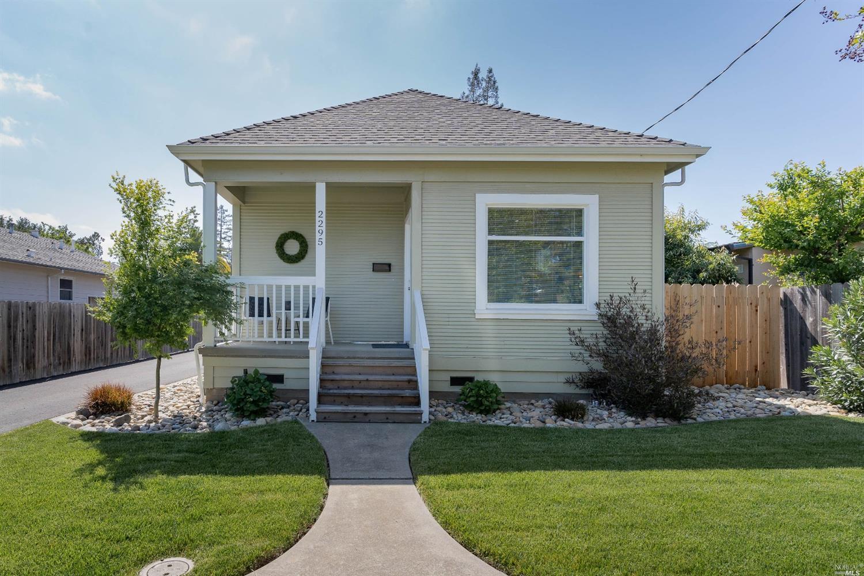 2295 Adrian St, Napa, CA, 94558