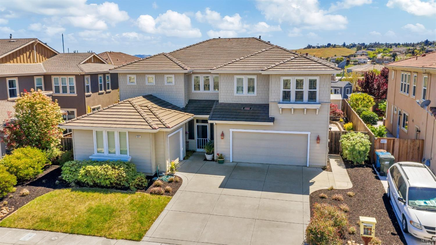 Photo of 511 Lansing Circle, Benicia, CA 94510