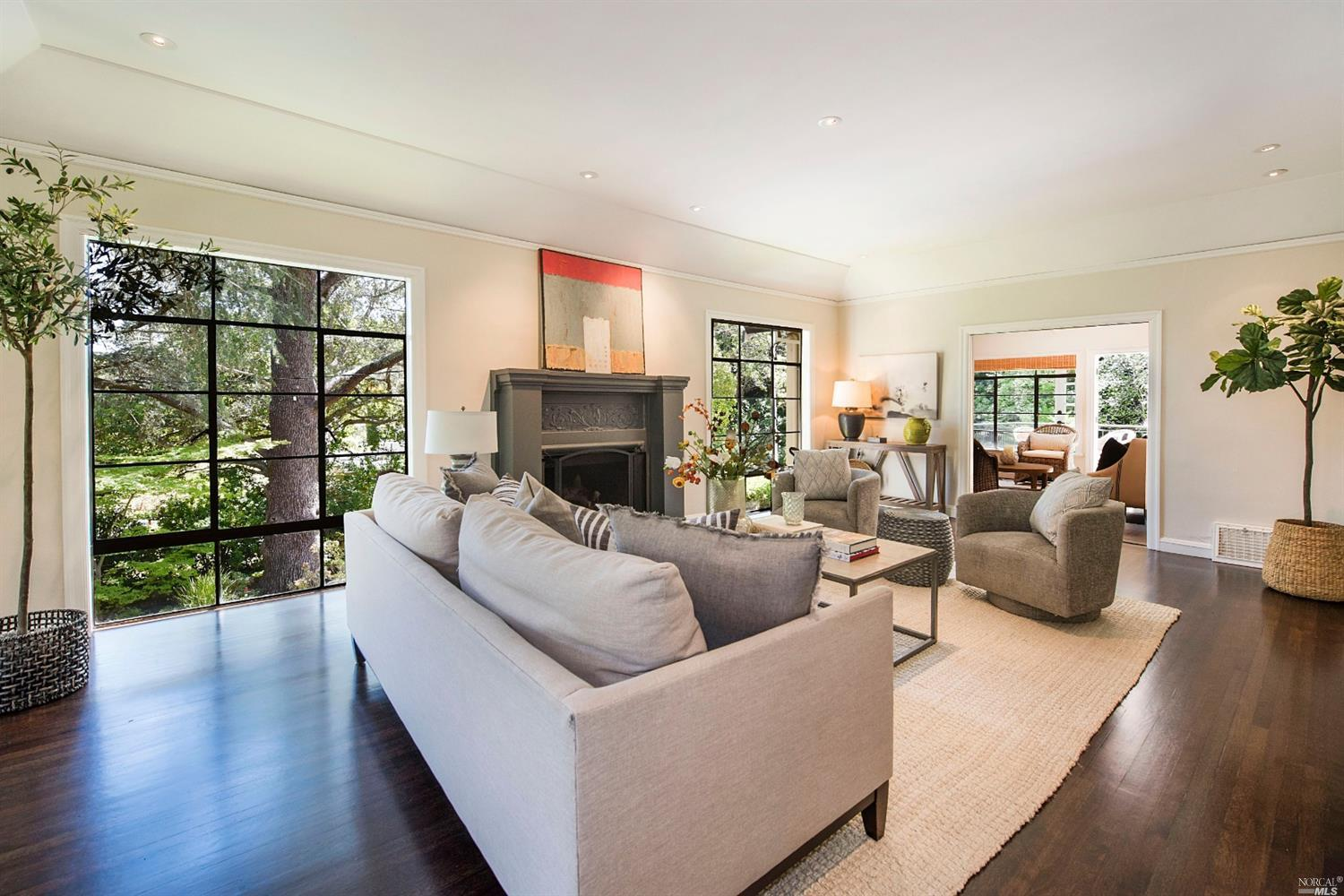 Listing 321031999 : 137  Crescent Road, San Anselmo, CA, 94960  (photo 17)