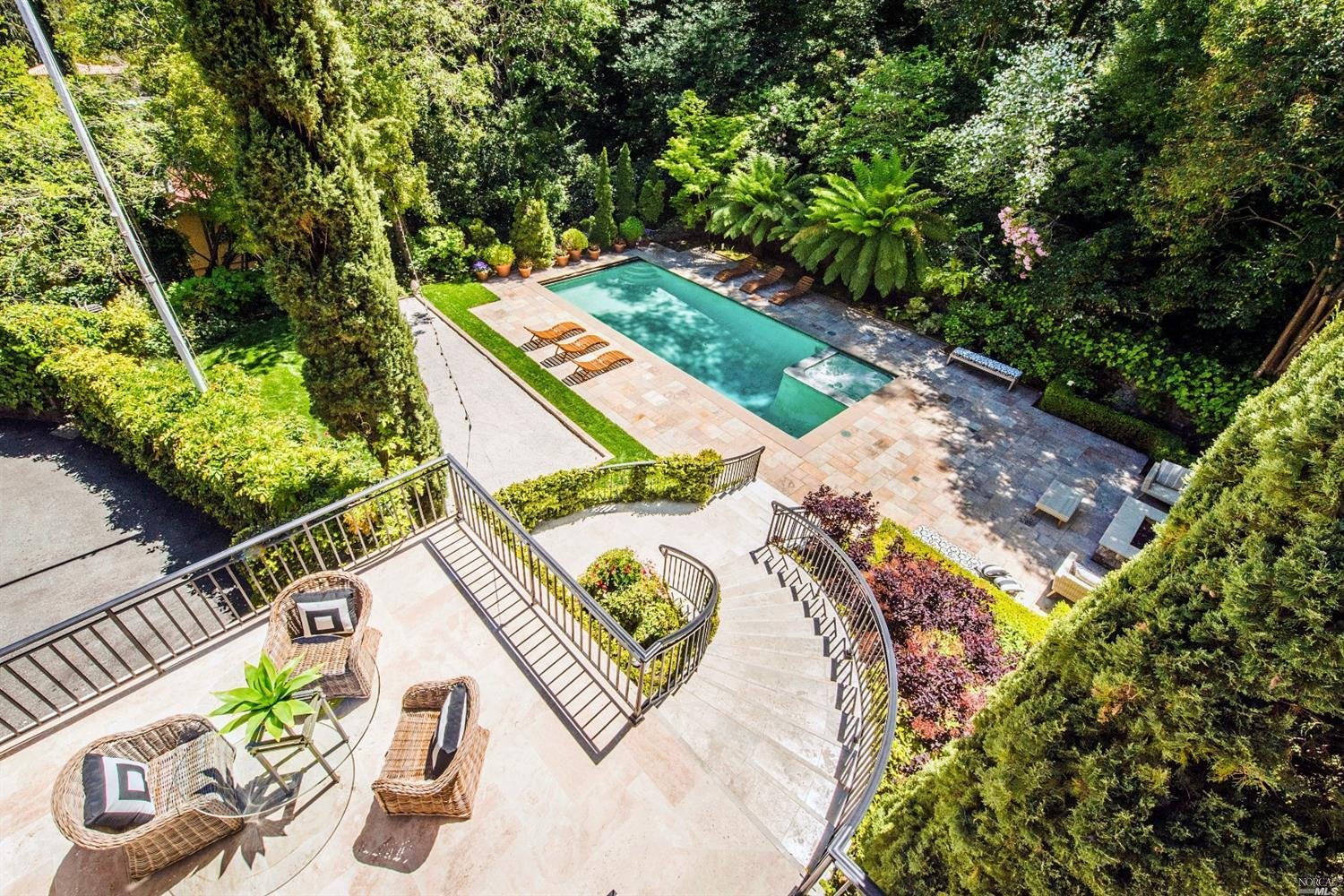 Listing 321031999 : 137  Crescent Road, San Anselmo, CA, 94960  (photo 28)