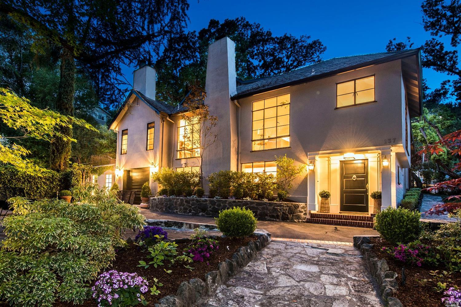 Listing 321031999 : 137  Crescent Road, San Anselmo, CA, 94960  (photo 4)
