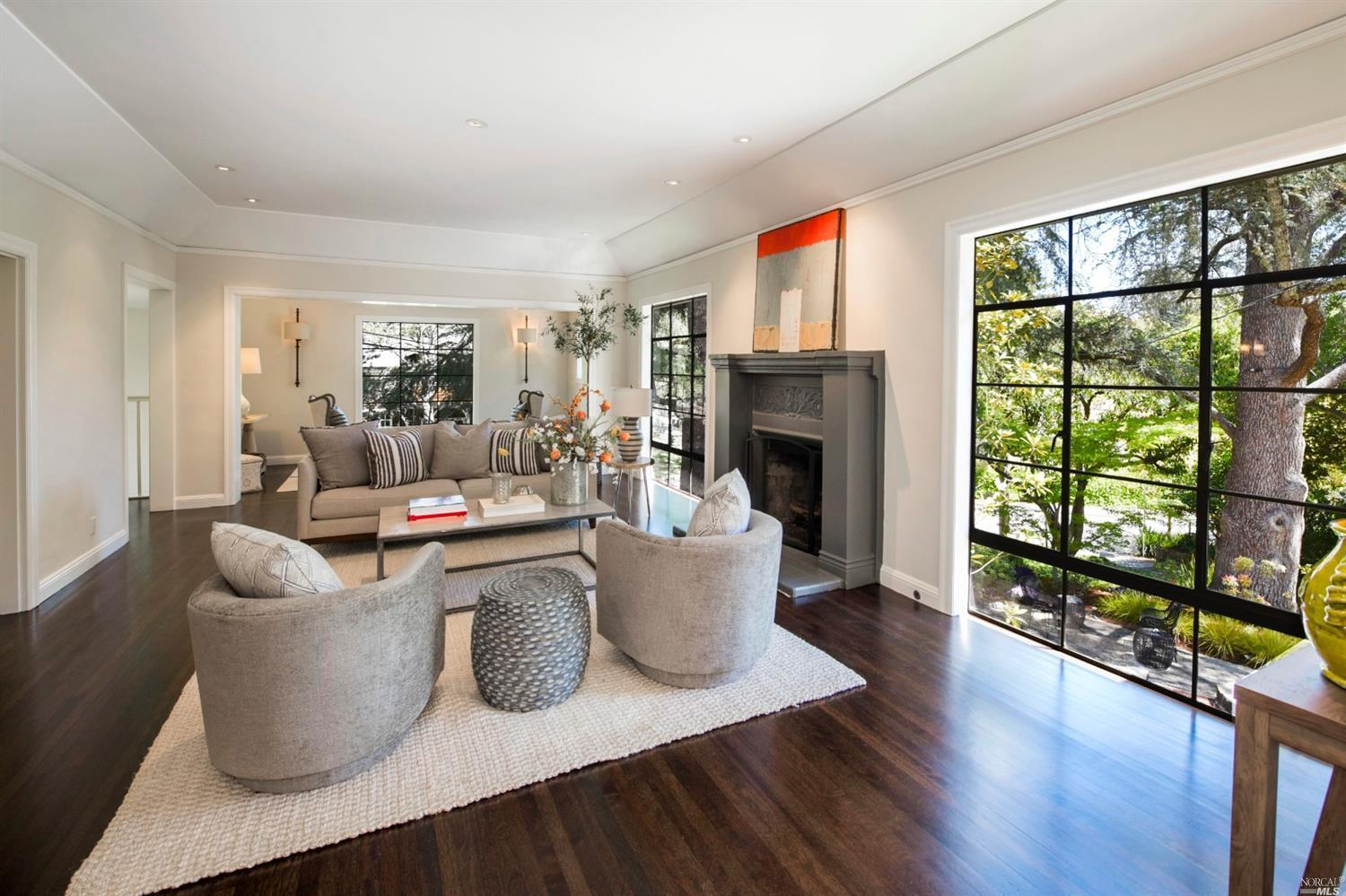 Listing 321031999 : 137  Crescent Road, San Anselmo, CA, 94960  (photo 15)