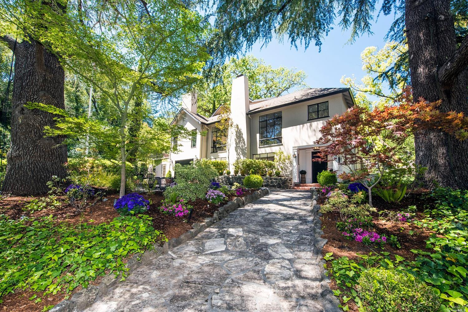 Listing 321031999 : 137  Crescent Road, San Anselmo, CA, 94960  (photo 52)