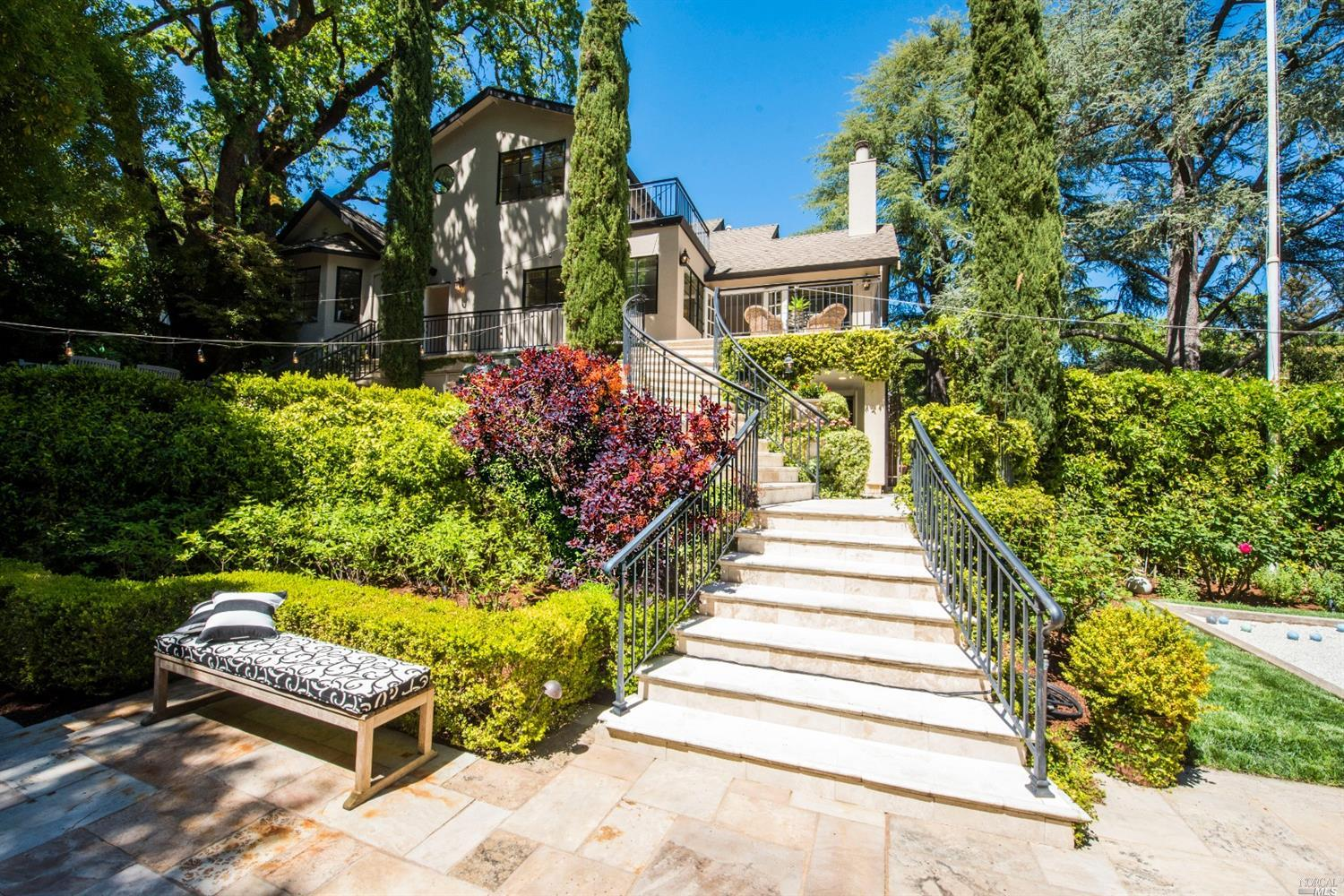 Listing 321031999 : 137  Crescent Road, San Anselmo, CA, 94960  (photo 46)