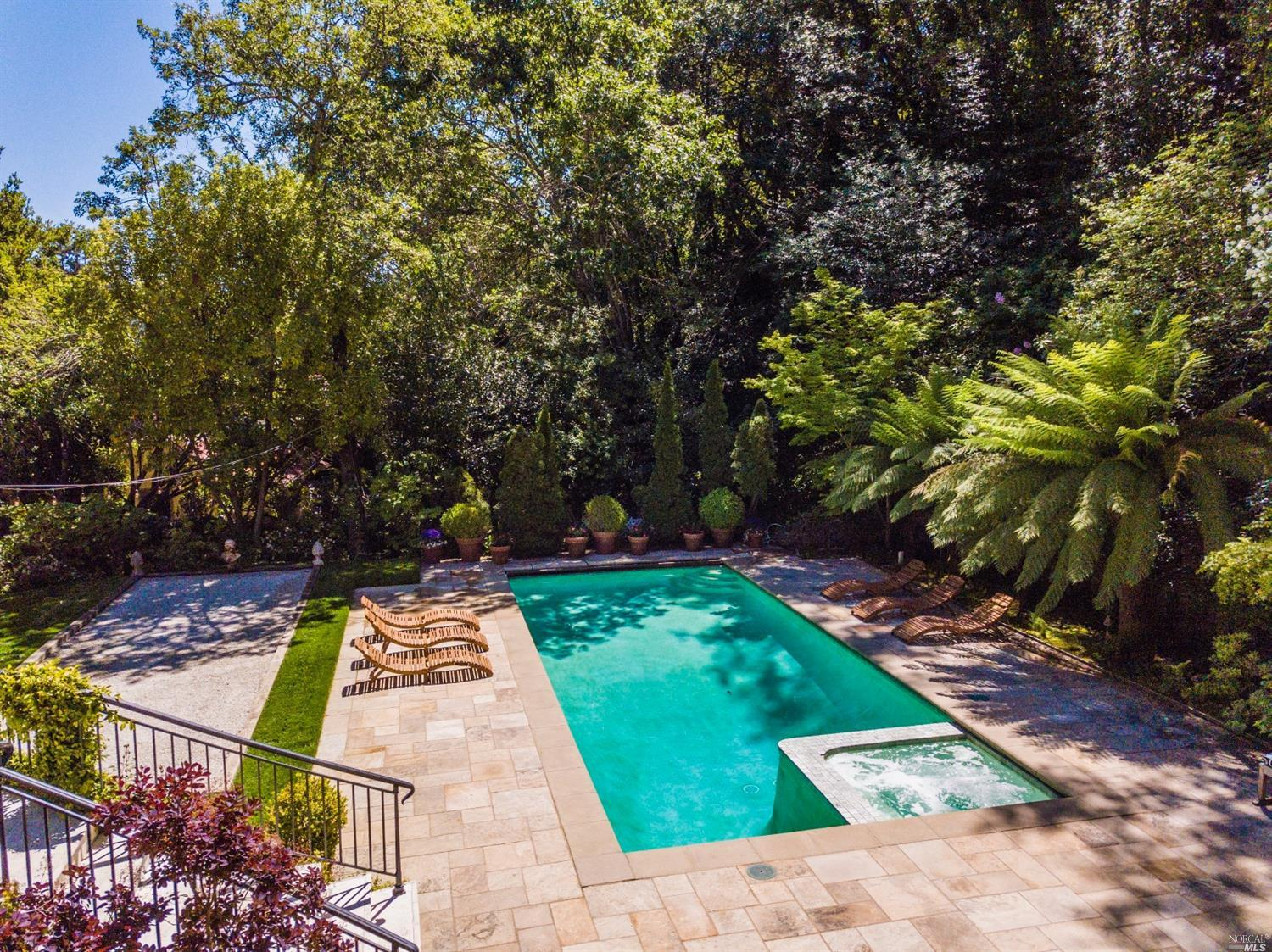 Listing 321031999 : 137  Crescent Road, San Anselmo, CA, 94960  (photo 43)