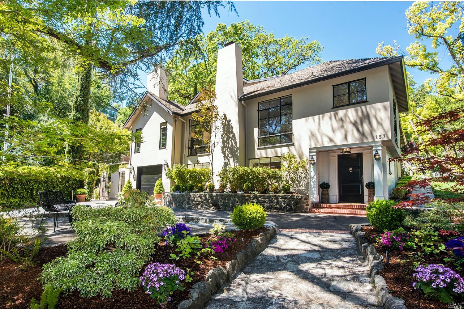 Listing 321031999 : 137  Crescent Road, San Anselmo, CA, 94960  (photo 3)