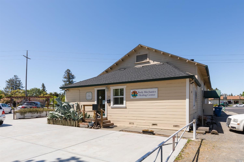 Listing 321032652 : 8000  Old Redwood Highway , Cotati, CA, 94931  (photo 4)