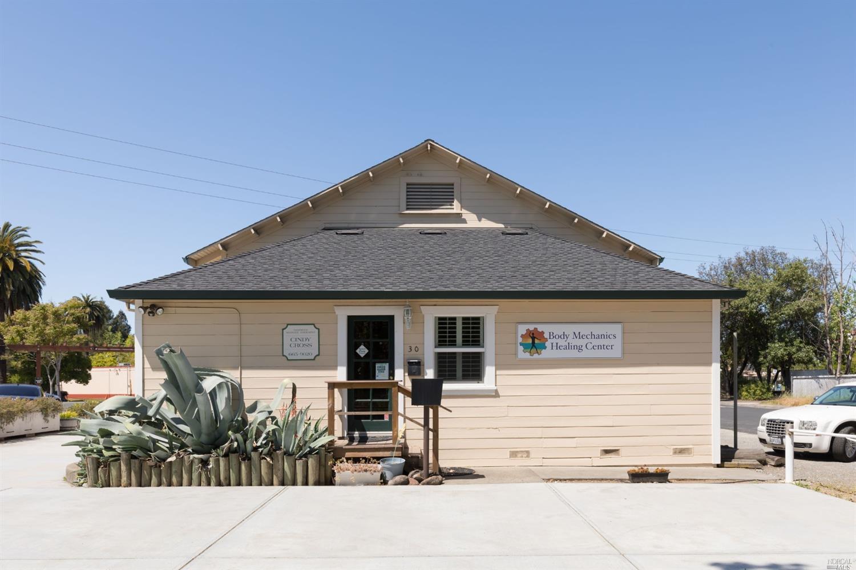 Listing 321032652 : 8000  Old Redwood Highway , Cotati, CA, 94931  (photo 5)