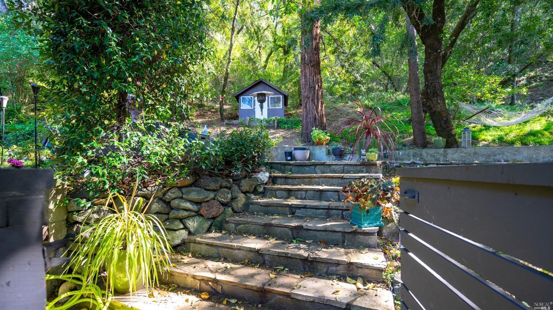 Listing 321033089 : 2837  Sir Francis Drake Boulevard, Fairfax, CA, 94930  (photo 10)