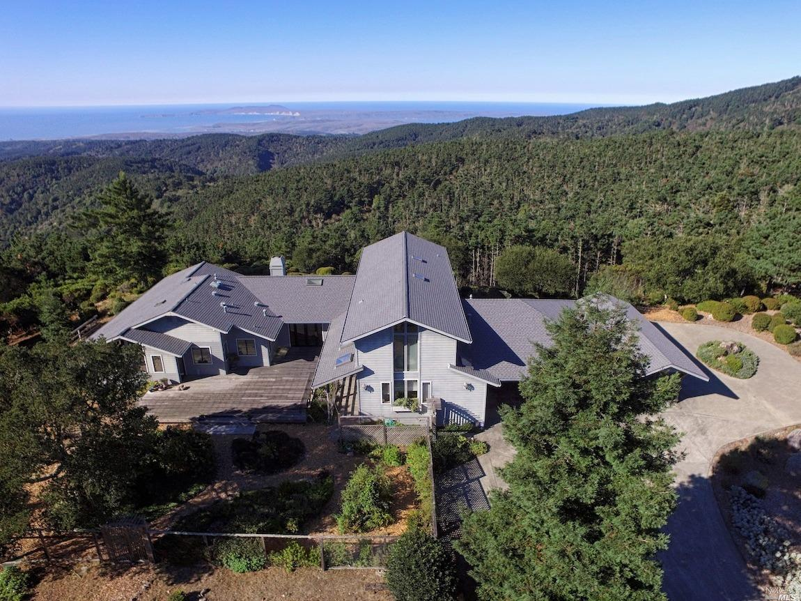 Listing 321035528 : 415  Drakes View Drive, Inverness, CA, 94937  (photo 7)