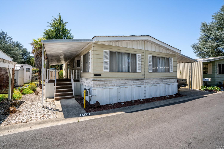 700 E Gobbi Street 108, Ukiah, CA 95482
