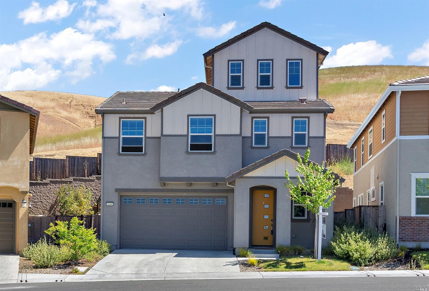 Photo of 4496 Tahiti Court, Fairfield, CA 94533