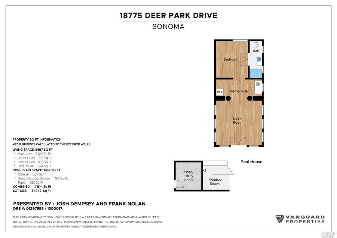 Listing 321037122 : 18775  Deer Park Drive, Sonoma, CA, 95476  (photo 47)