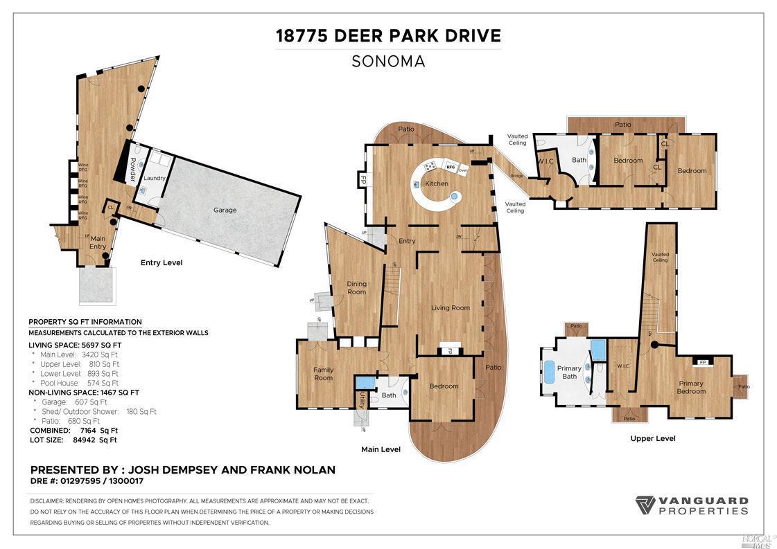 Listing 321037122 : 18775  Deer Park Drive, Sonoma, CA, 95476  (photo 46)